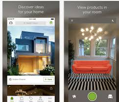 Home Decor Apps 5 Mobile Apps To Help You With Your Home Decor Vandermerwe