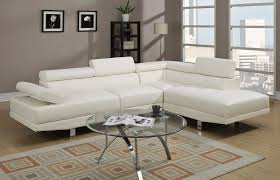 Leather Modern Sectional Sofa Leather Modern Sectional Sofa