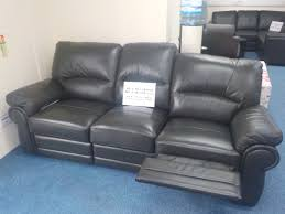 Reclining Sofa Uk by 3 Seater Recliner Sofa Panther 3 Seater Recliner Sofa Brown We Do