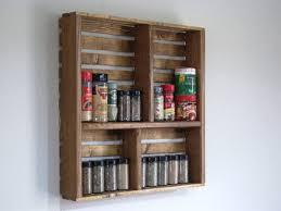decoration cute spice rack organizer ideas throughout spice rack