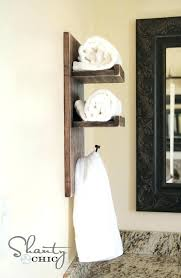 bathroom towel rack decorating ideas bathroom towel decorating ideas lesmurs info
