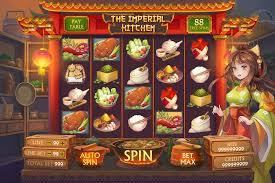 free halloween slots 다음 behance 프로젝트 확인 u201cthe imperial kitchen slot u201d u2026 slot