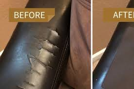 how to fix cut in leather sofa how to fix tear in leather sofa 4990 how to repair a small tear in