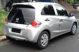 honda brio driving features and engine specifications