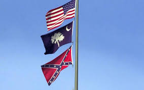 The Truth About The Confederate Flag Furling That Banner The Rise And Fall Of The Confederate Flag In