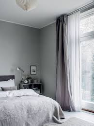 Bedroom With Grey Curtains Decor Best 25 Black And Grey Bedroom Ideas On Pinterest Curtains
