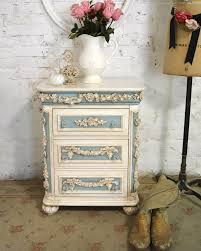 Night Tables Shabby Chic Night Stands