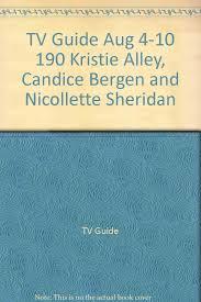 Buy Tv Guide 1989 May 27 Cheers Ted Danson Kirstie Alley Vg In