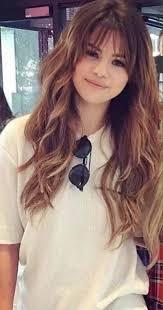 bangs make you look younger 5 long bangs hairstyles that make you look younger bang hairstyles