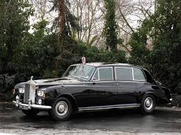 roll royce limousine rolls royce phantom royal limousine vi u00271969 wallpaper 22277
