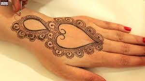 learn classy mehndi designs for hands diy unique henna mehandi