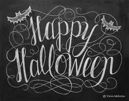 halloween gc chalkboard inspiration pinterest halloween