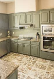 Our Top Color Palette Trends Spring  Sage Green Paint - Colors for kitchen cabinets