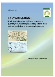 the easygresgrant tutorial pdf pdf download available