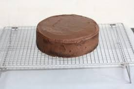 how to cover a cake in chocolate ganache cakes bakes u0026 cookies