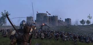 total siege mount blade ii has gaming s greatest castles rock paper shotgun