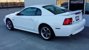 mustang 2003 gt sold sold 2003 mustang gt v8 clean carfax 5 speed mach audio