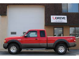 Ford Ranger Truck Rims - 2006 ford ranger fx4 level ii