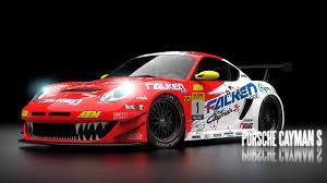 porsche cayman racing porsche cayman s racing milo 3oneseven design just works