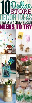 dollar store baby shower 10 cheap dollar store decor ideas that will bring your home to