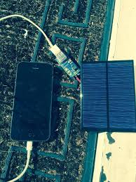 Diy Solar Phone Charger Diy Solar Phone Charger 5 Battery Free Updated 5 Steps