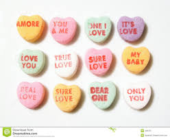 conversation hearts candy conversation hearts royalty free stock photo image 429475