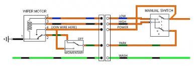 intermittent wipe again sorry see andrew u0027s wiring diagram