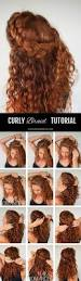 long layered haircuts for naturally curly hair 109 best hair images on pinterest hairstyles hair and braids
