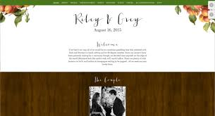 registry wedding website how to create the wedding registry