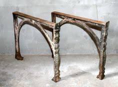 cast iron table bases for sale antique victorian cast iron table bench stool legs base lion paw