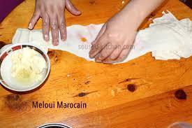 recettes cuisine marocaine meloui marocain cuisine arabe sousoukitchen