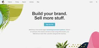 Small Business Email Marketing Solutions by 10 Best Email Marketing Software U0026 Automation Tools 2017