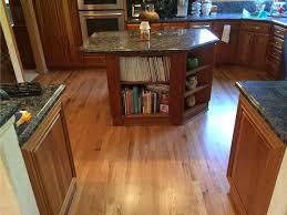 oak kitchen cabinets with oak flooring oak hardwood flooring in boulder co floor crafters