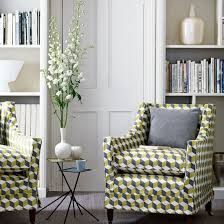 Armchair Designs Living Room Armchair With Stripes Living Room Designs Wallpaper