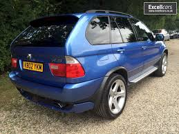 bmw x5 used cars for sale uk used bmw x5 4 6 is chelmsford essex from 159 60 month excell cars