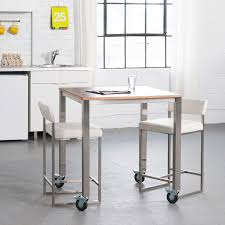 Square Kitchen Counter Table - Kitchen counter tables