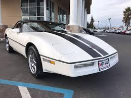 1988 corvette for sale 1988 chevrolet corvette 2dr convertible in sacramento ca rn auto