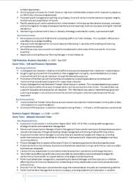 Project Manager Resumes Examples by Project Manager Resume Example P2 Melbourne Resumes