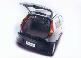 Fiat Punto 2002 Interior Italiaspeed Com The Italian Automotive News Information Portal