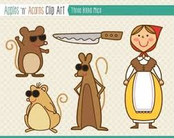 The Blind Mice Mice Clipart Three Blind Mouse Pencil And In Color Mice Clipart