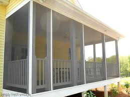 screened porch makeover 28 screened porch makeover screened porch makeover hometalk