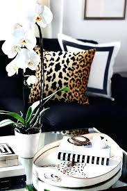 Living Room Furniture Warehouse Animal Print Living Room Furniture Leopard Is A Neutral Living