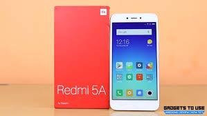 Redmi 5a Should I Buy A Redmi 5a Or A Redmi Y1 Lite Quora
