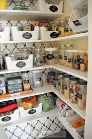 kitchen pantry organization ideas pantry organization ideas in kitchen and pantry