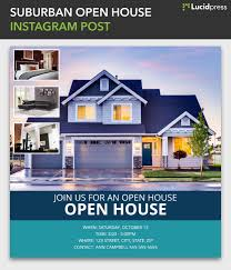 Real Estate Marketing Flyers Templates by How To Build A Social Media Campaign For Real Estate