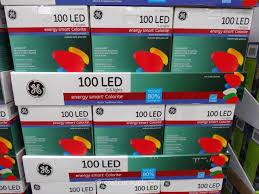 ge energy smart calorite c6 lights