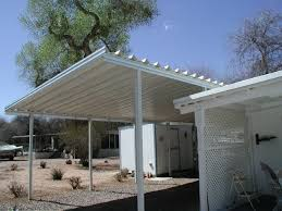 Mobile Home Carport Awnings Aluminum Awning Pictures