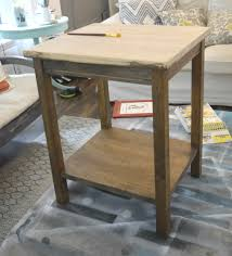 Contact Paper Desk Makeover 100 Contact Paper Desk Makeover A Pretty Antique Kidney
