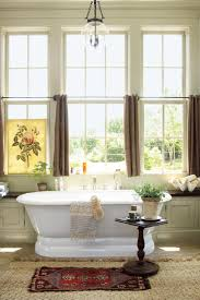 Spa Bathroom Design Pictures Luxurious Master Bathroom Design Ideas Southern Living