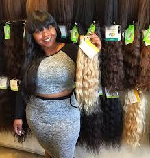 Shekinah Anderson Hair Stylist Atlanta | who is shekinah anderson tiny shekinah s weave trip lets